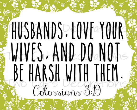 bible verses about marriage - photo #11