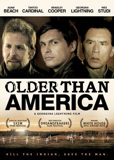 Older Than America [Import]
