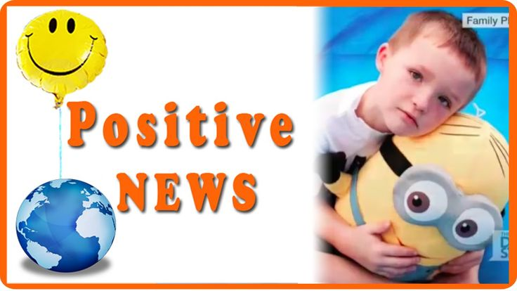 Little boy birthday suprise - Positive News :-) You are about to see How a little vent on facebook made unforgettable birthday for one little boy ! Enjoy  https://www.youtube.com/watch?v=7oNGmvE1gP0  www.becomehappy.info