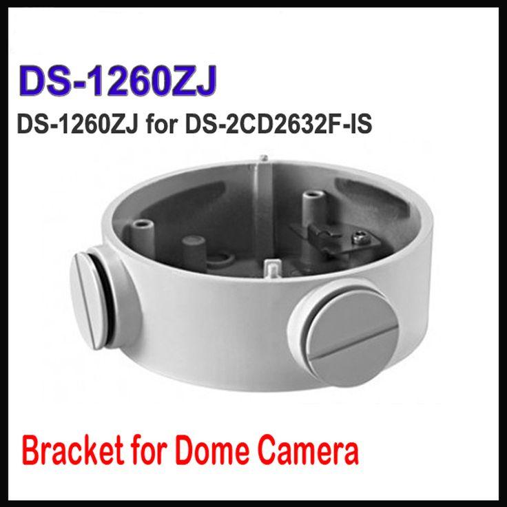 $17.90 (Buy here: https://alitems.com/g/1e8d114494ebda23ff8b16525dc3e8/?i=5&ulp=https%3A%2F%2Fwww.aliexpress.com%2Fitem%2FHikvision-Camera-Bracket-DS-1260ZJ-hidden-junction-box-camera-bracket-for-bullet-camera-DS-2CD2632F-IS%2F32727448346.html ) Hikvision Camera Bracket DS-1260ZJ hidden junction box, camera bracket for bullet camera DS-2CD2632F-IS for just $17.90