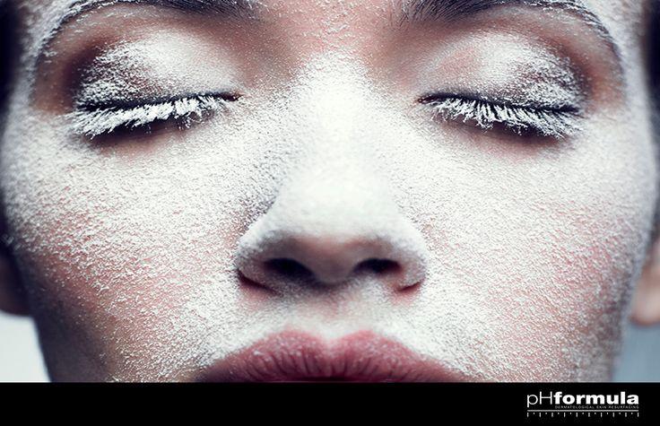Do you have winter skin?? #winter # skincare #pHformula