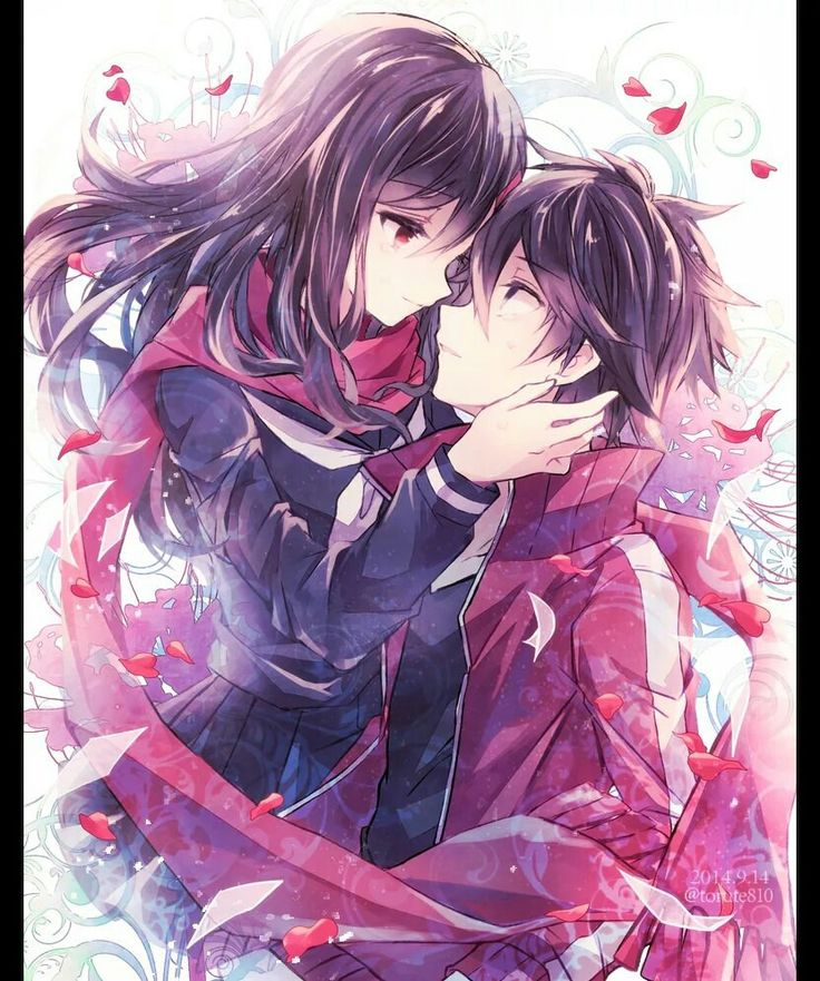 Картинки на аву любовь аниме, рождением доченьки открытка