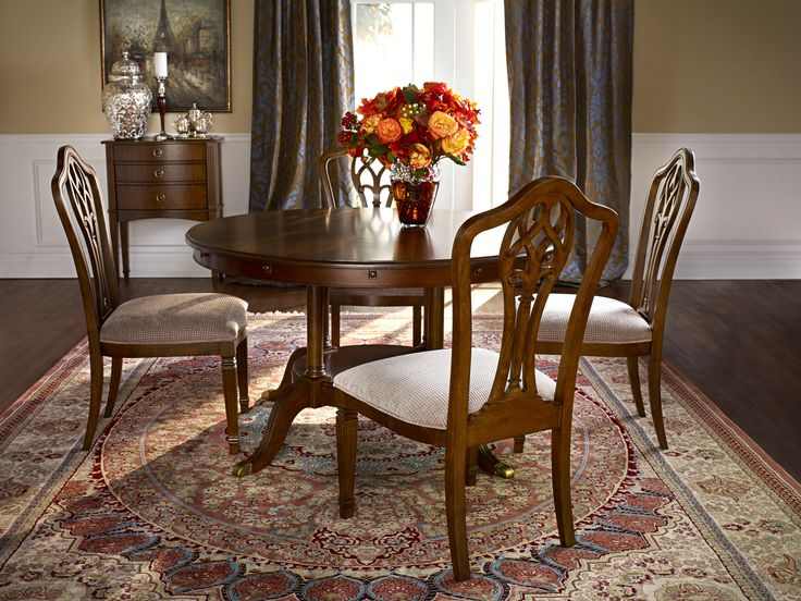 Debenham dining table chairs dining room decor for Dining room table 32 wide