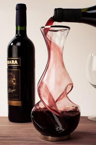 Love this decanter