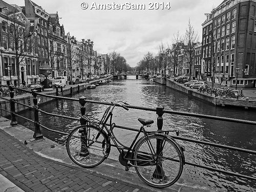 The AmsterSam...