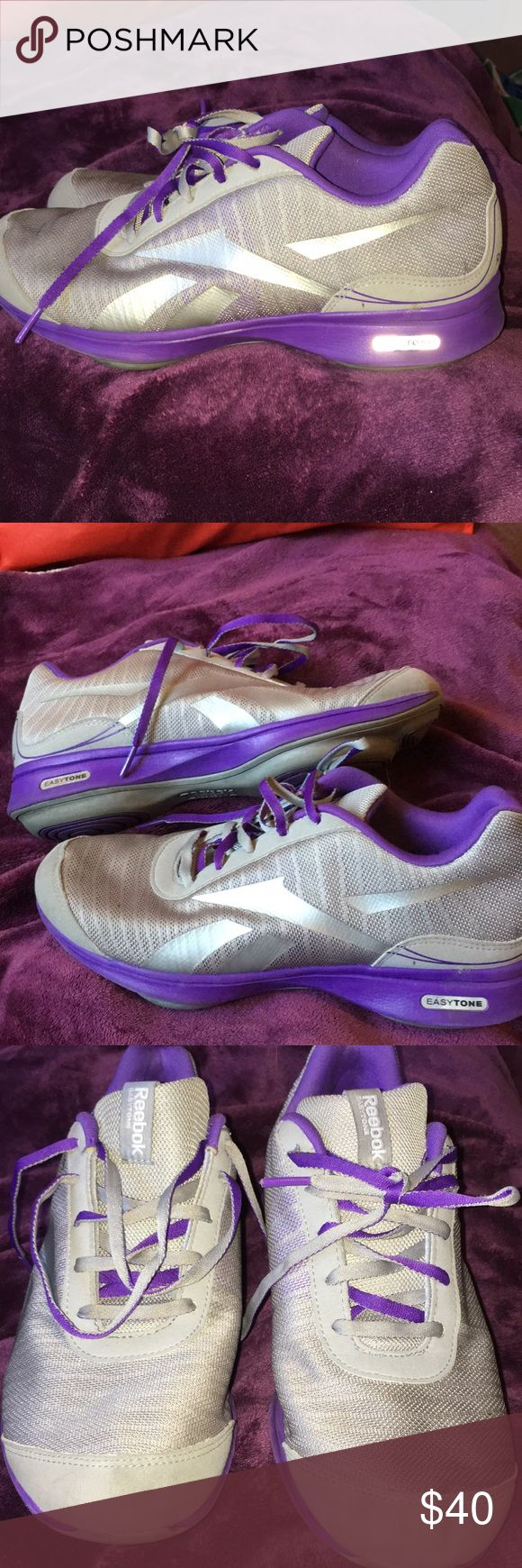 REEBOK Athletic shoes Used / Good condition #EasyTone athletic shoes Reebok Shoes Athletic Shoes