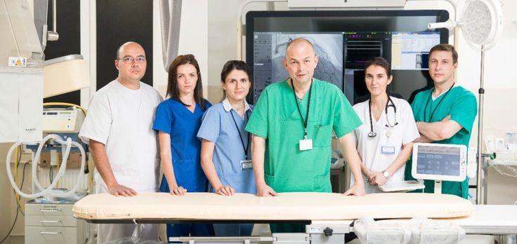 #Health Centrul Regiocard s-a deschis în luna iunie a acestui an cu scopul de a oferi pacienților din Brașov, precum și celor din zonele apropiate, cele mai inovatoare și moderne servicii de cardiologie intervențională din sistemul public. Citește articolul >>>