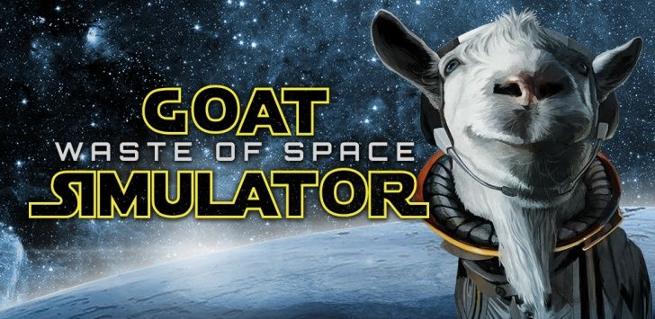 Goat Simulator Waste of Space v1.0.3 - Frenzy ANDROID - games and aplications