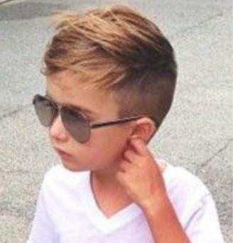 Marvelous 1000 Ideas About Boy Hairstyles On Pinterest Boy Haircuts Boy Short Hairstyles For Black Women Fulllsitofus