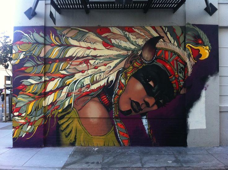 49 Newish Street Art Photos – May 2011