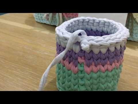 Kare sepet yapımı ( part 2 ) - YouTube
