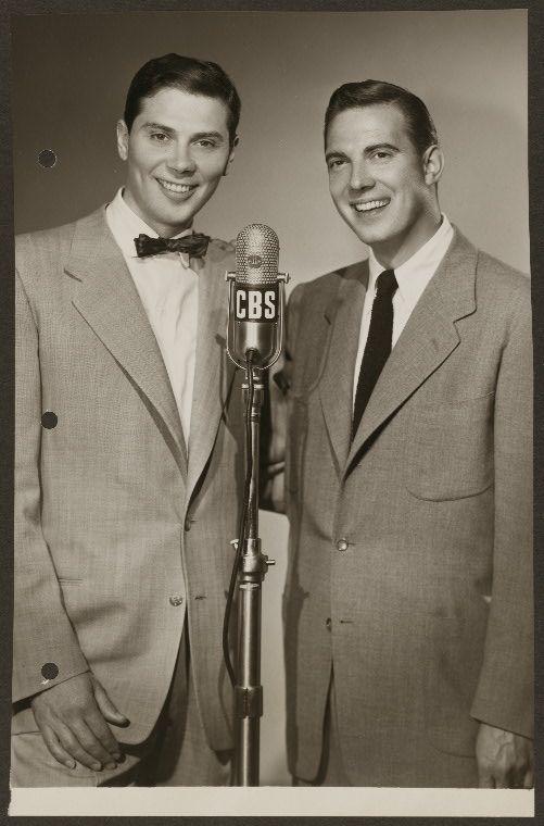 Vintage radio show scams prostitute