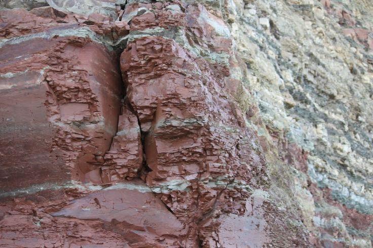 lavernock cliffs - Google Search