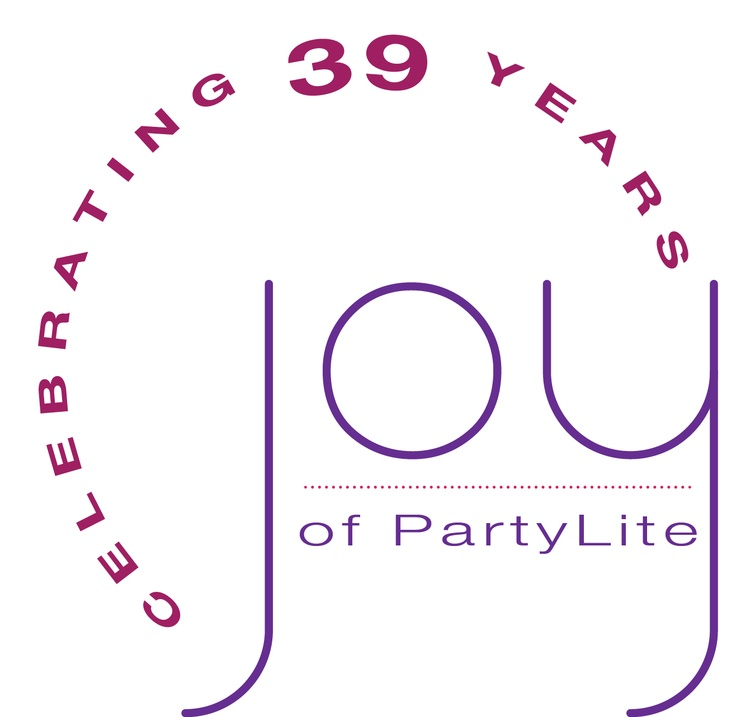 Thank you candle lovers! Celebrating 39 years. www.PartyLite.com