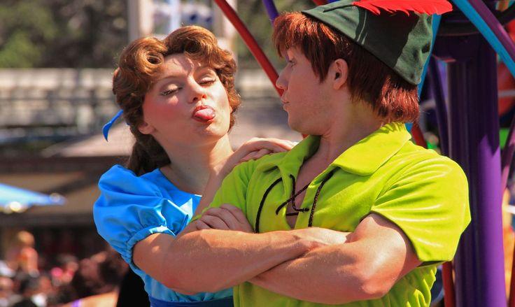 El síndrome de Peter Pan y el complejo de Wendy | Supercurioso