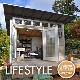 Best Backyard Studio Images On Pinterest Backyard Studio