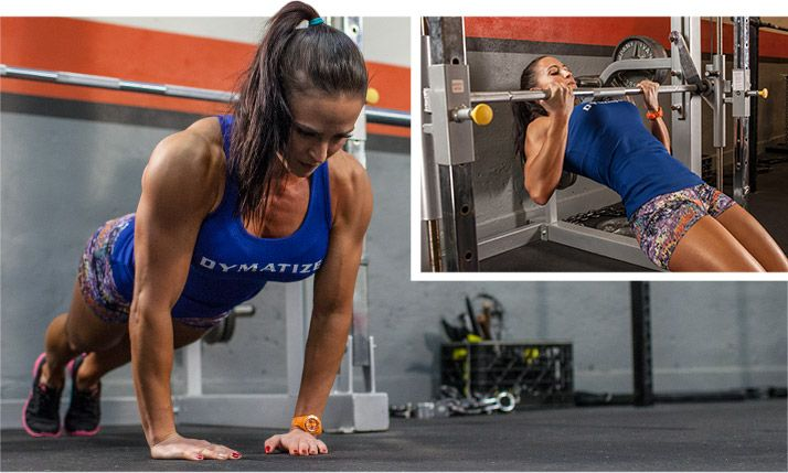 Erin Stern's Elite Body Trainer is a hybrid program that will push you to look and perform better. Learn what techniques you'll be using to earn your elite body!