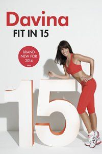 Here's a quick roundup of the best fitness DVDs available today. There's something for everyone! Top 10 fitness DVDs for 2014: http://wp.me/p2BSLY-1pA DAVINA MCCALL FIT IN 15 DVD