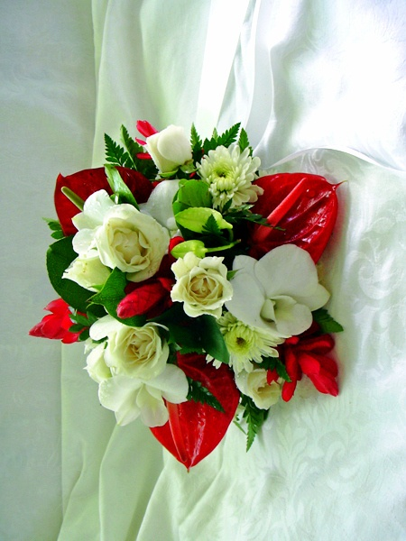 Wedding Bouquets Jamaica : Images about jamaican wedding on