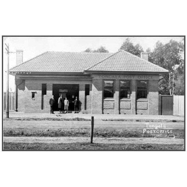 Tongala Post Office