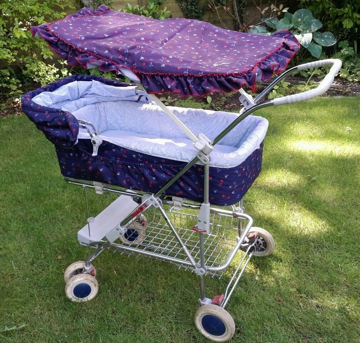 Silver Cross Pram Pushchair Ebay Baby Prams Silver