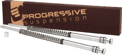 Progressive Suspension High Performance Fork Cartridge – Stock or 1in. Lower 31-2519