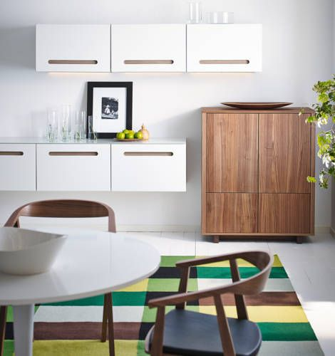 IKEAs Eagerly Awaited Catalog For 2015 Scores Well Yet Again On The Innovative Style Front While This Time Concentrating Bathrooms And Bedrooms