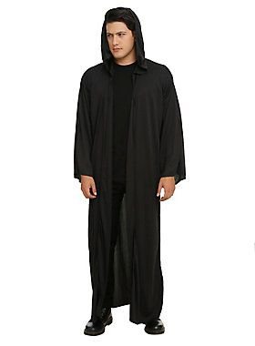 Embrace the Dark Side in this Sith robe from <i>Star Wars</i>.<br><br>Costume and accessories not included.