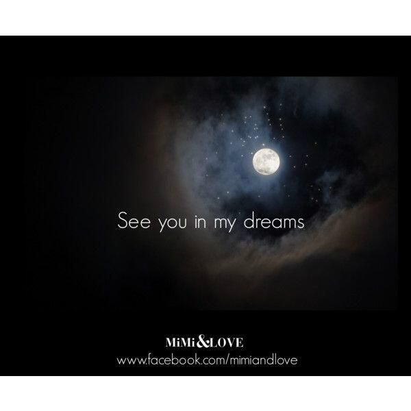 Goodnight. I will send my kiss and a goodnight to the moon for you!!!