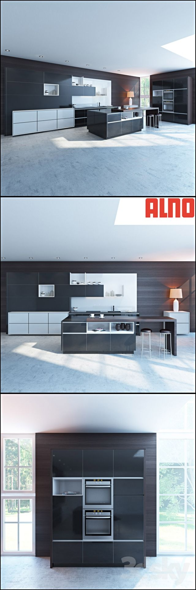 Kitchen AlnoSara