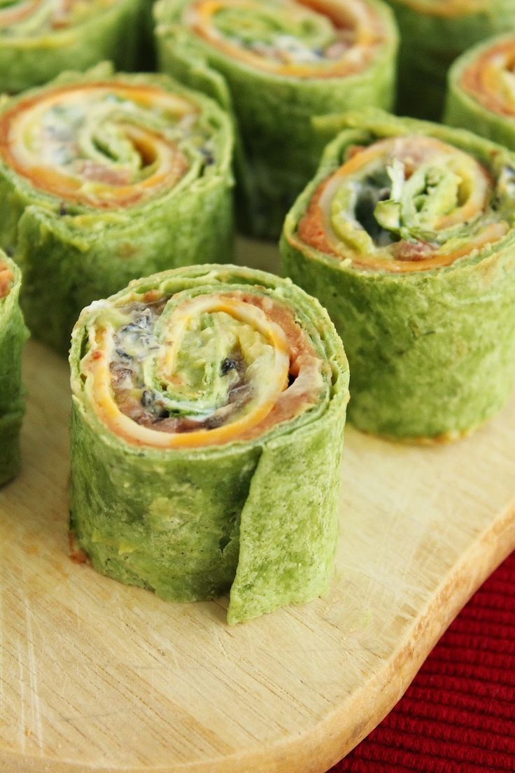 117 Best Images About Roll Ups On Pinterest Cream Cheeses Bacon And Tortilla Pinwheels