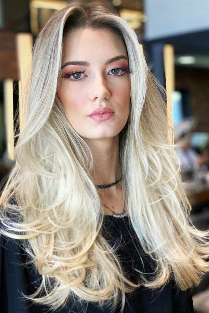 90 Platinum Blonde Hair Shades And Highlights For 2020 Platinum