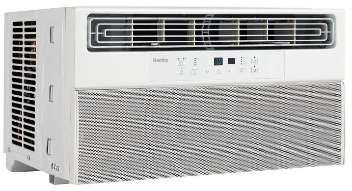 Danby Window Air Conditioner Quiet Window Air Conditioner Windows