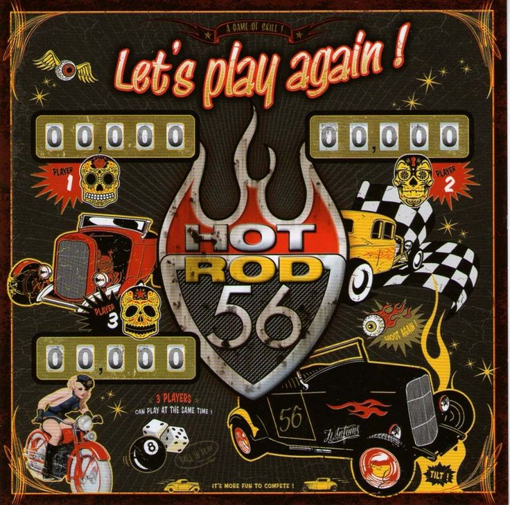 Hot Rod 56 - French (Breizh) Band - Rockabilly Neo-Swing - listen on  http://www.rocking-all-life-long.com/fr/cd/1150-hot-rod-56.html