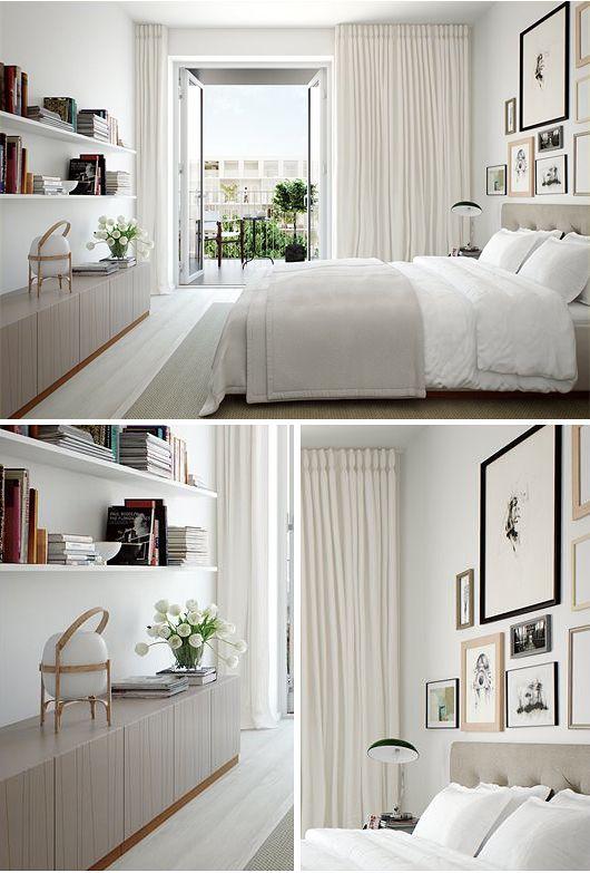 Beautiful Bedroom #interiors #stenmarked #loves www.stenmarked.com www.instagram.com/zoestenmark