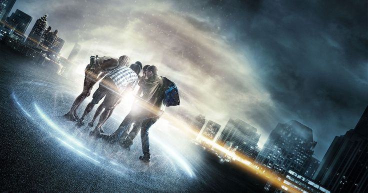 5 'Project Almanac' TV Spots Unravel Time Travel Tale -- Choose your own time travel adventure in five new TV spots for the sci-fi thriller 'Project Almanac', arriving in theaters January 30th. -- http://www.movieweb.com/project-almanac-movie-tv-spots