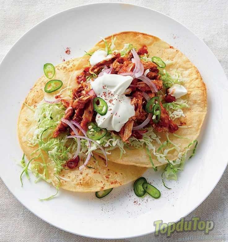 414 best recettes de cuisine mexicaine images on for Cuisine mexicaine