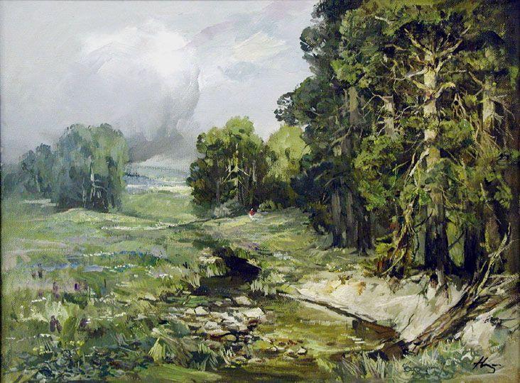Никольский Анатолий Николаевич