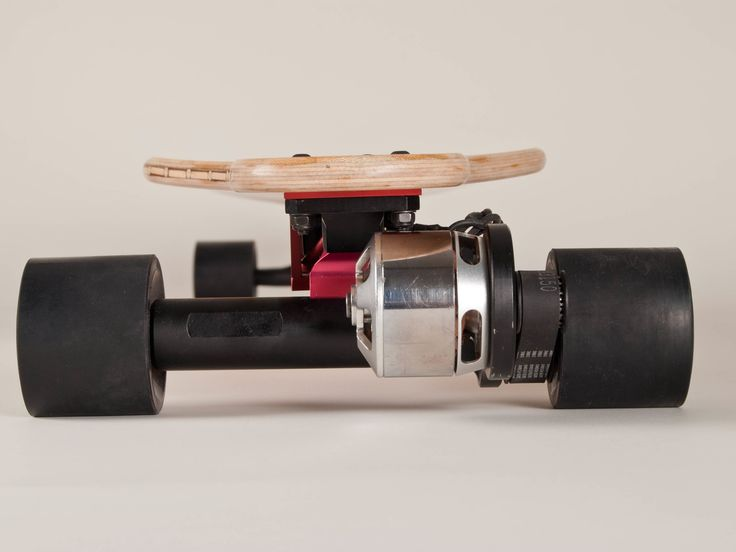 The LaGrange L1 is our Universal Motorized Skateboard Truck. Add it to ANY deck, wheels, etc to make the electric longboard YOU want.