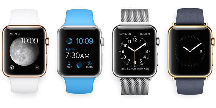 Apple Watch | Overhoff Telecom & ICT