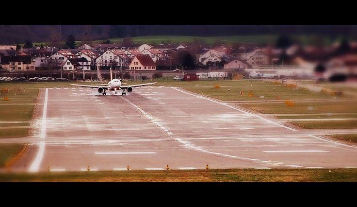 Niklas Storm !! Crosswind Landing Time-Lapse nr.10