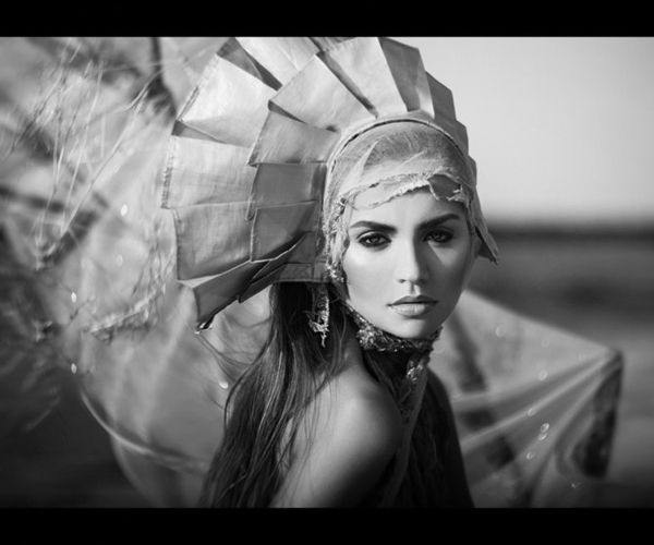 Beautiful Art Photos by Marina Stenko