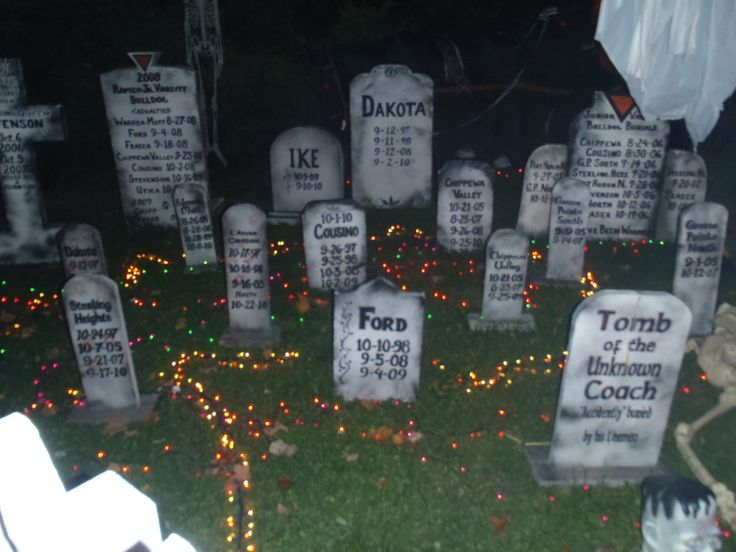 amazing of halloween outdoor decorations ideas - Halloween Outdoor Decorations Ideas