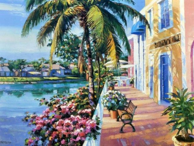Howard Behrens | Art!!