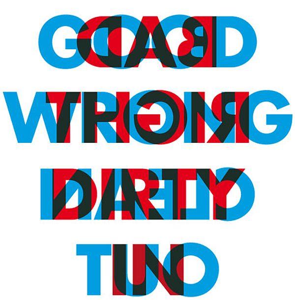 good, bad, right, wrong