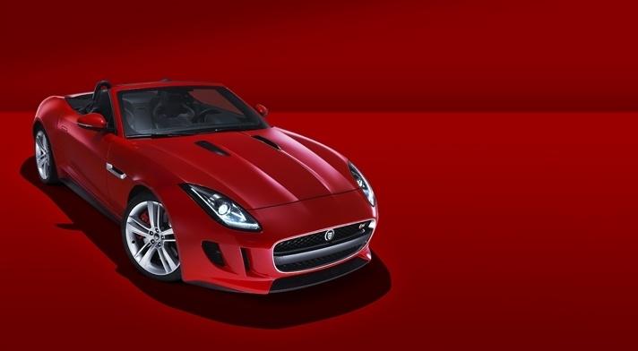 The new Jaguar F-Type (iLike it)