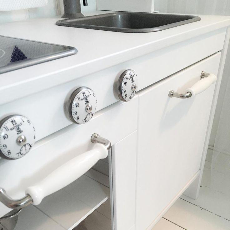 Kitchen Hacks Facebook: 25+ Best Ideas About Ikea Play Kitchen On Pinterest
