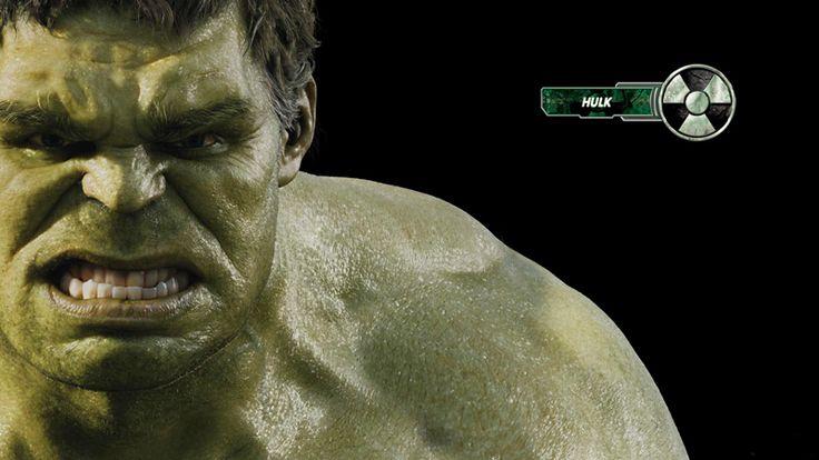 """""""Yeşil Dev #Hulk"""" ve Gama Işınlarının Gerçek Etkisi"""