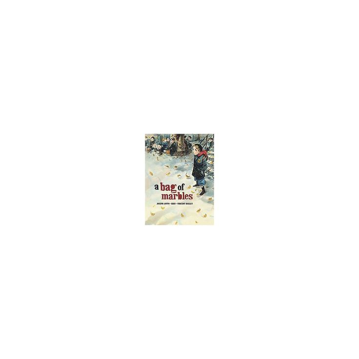 a bag of marbles joseph joffo essay A bag of marbles (inglese) copertina flessibile – 1 ago 2013 di  a bag of  marbles by joseph joffo (book analysis): detailed summary, analysis and.
