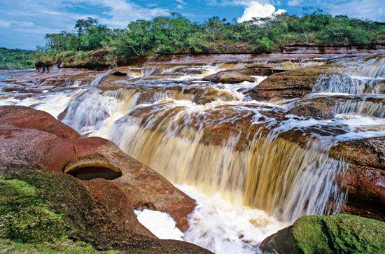 Jirijirimo, Vaupés, Colombia